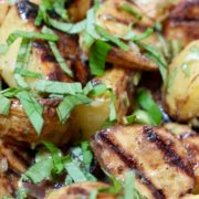 How to Grill Potatoes
