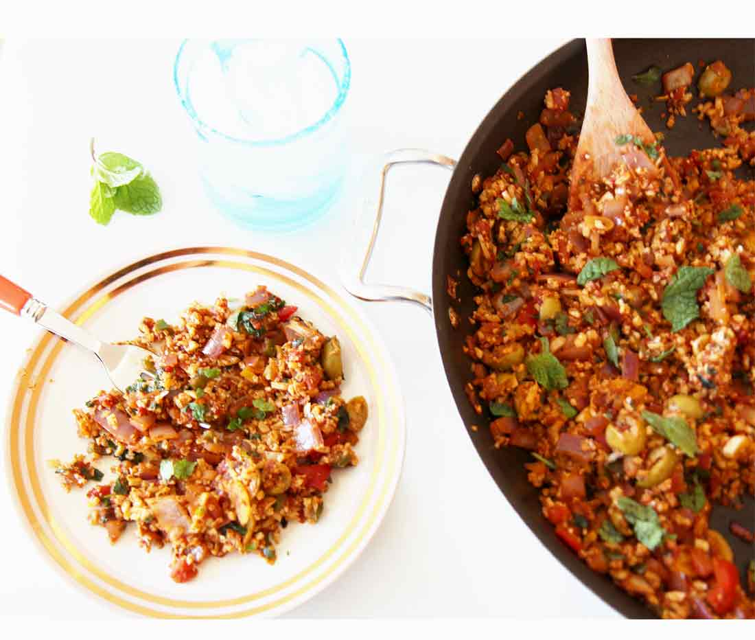 4 Tasty Recipes in a Time Crunch