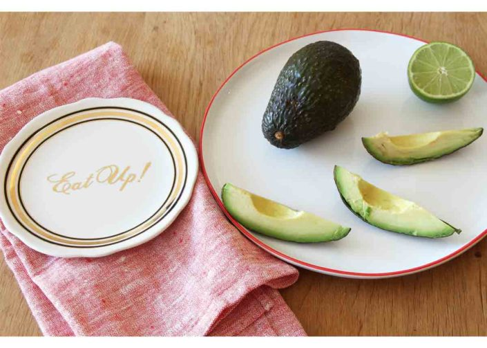Avocado Cooking Hack
