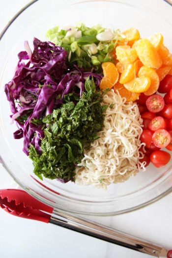 2 Easy Pasta Salads Ready in 15 Minutes