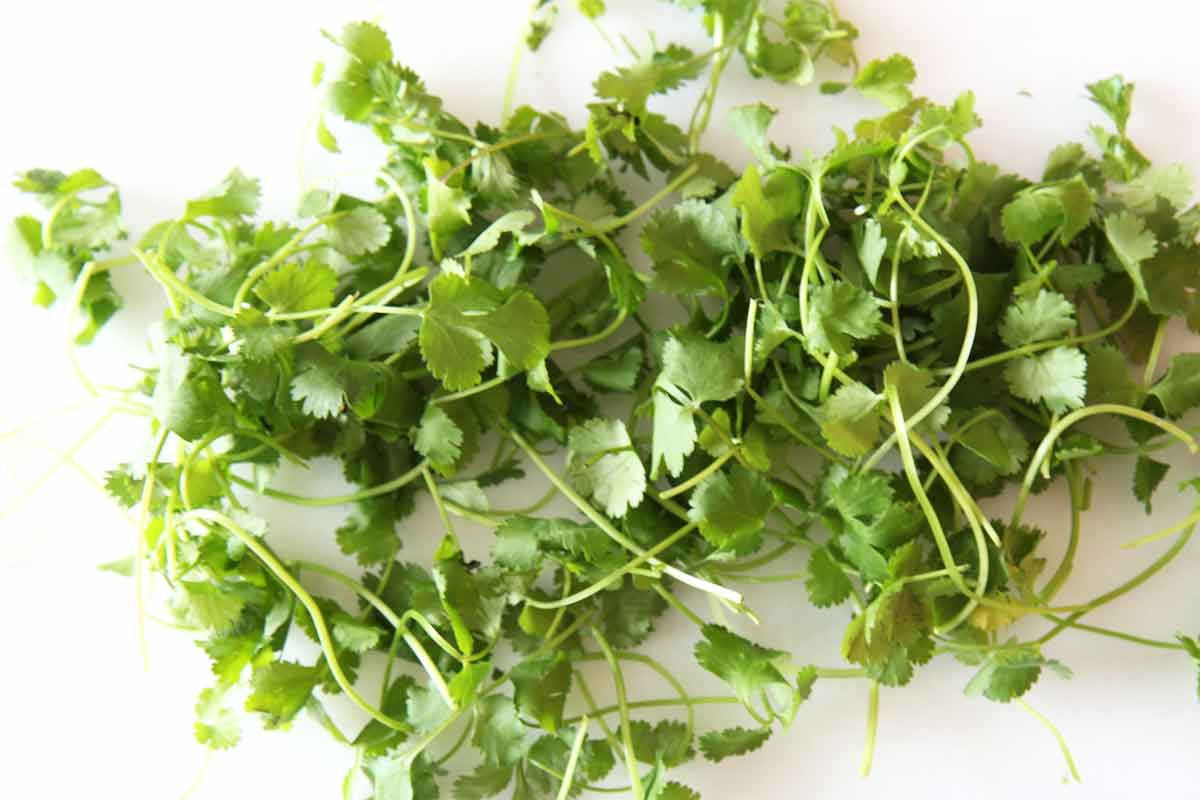 Use This Instead of Cilantro
