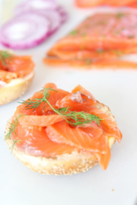 How To Make Homemade Lox (Gravlax)