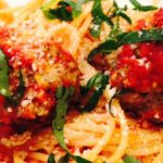 Best Baked Meatballs Ever