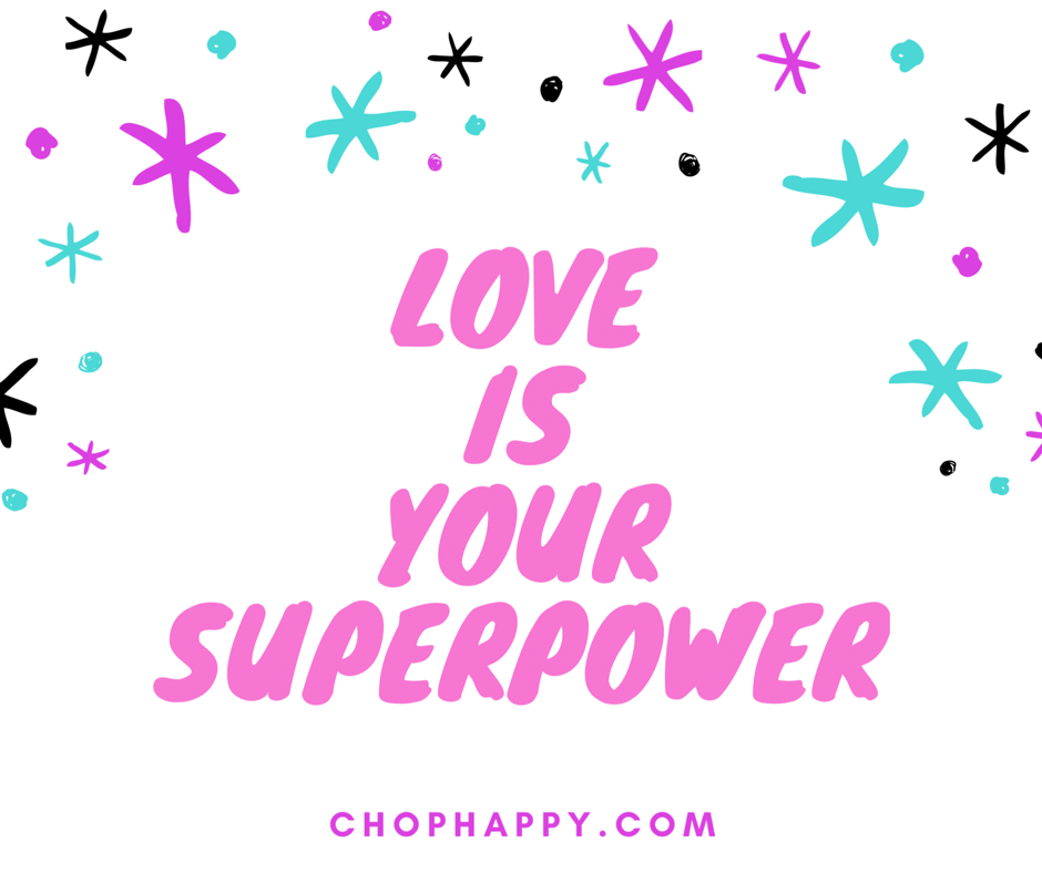 chophappy.com Inspirational Quote