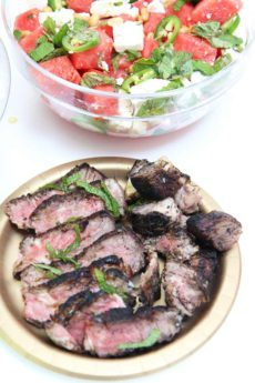 5 Quick & Stress-Free Grilling Recipes