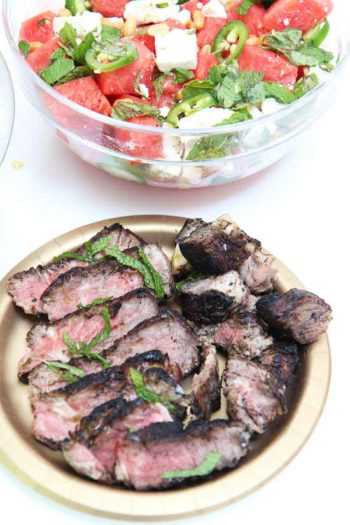 5 Quick & Stress-Free Grilling Recipes