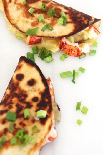 3 Fabulously Easy Lobster Recipes