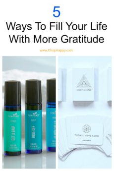 Ways to Bring More Gratitude In Your Life! This is my favorite essential oils to help with anxiety, stress, and sleep. This brings me into the now. The CBD oils are amazing. #cbdoil #cbd #essential oils