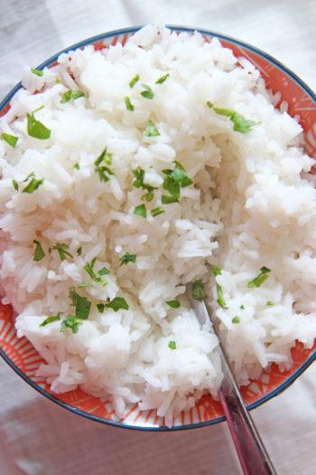 Rice Hack (Boil Rice Like Pasta)