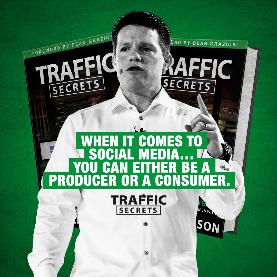What to Expect On the 30 Day Challenge Reading Traffic Secrets