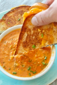 How To Make The Best Tomato Soup