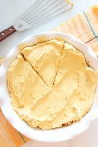 How To Make No Bake Pumpkin Pie Cheesecake