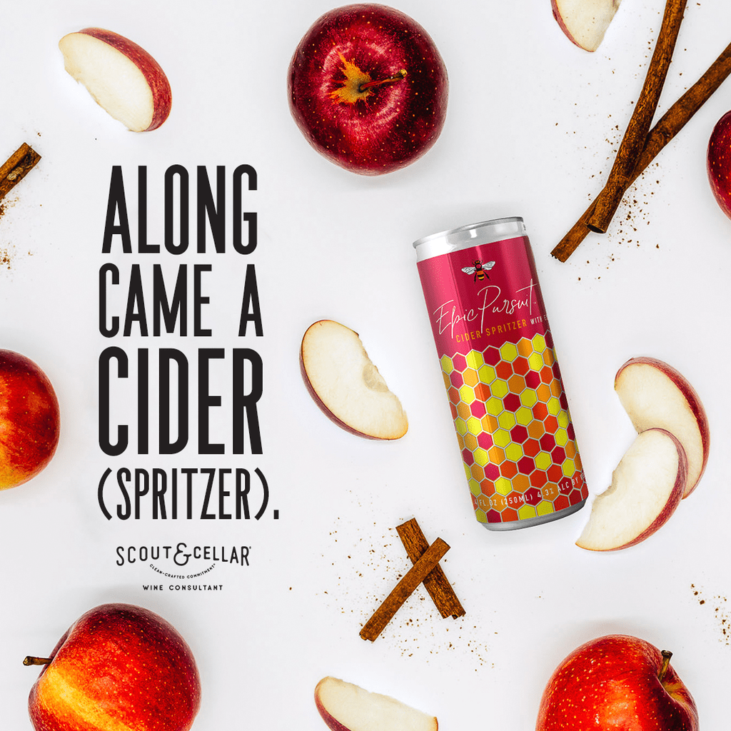 The Best Cider to Drink for Thanksgiving