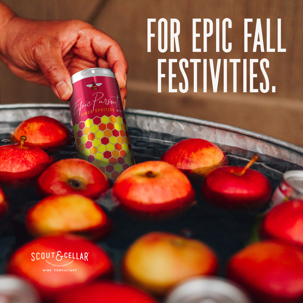 The Best Cider To Drink For Fall
