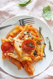 How to Make Baked Ziti in a Slow Cooker