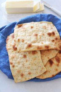 How To Make Matzah At Home