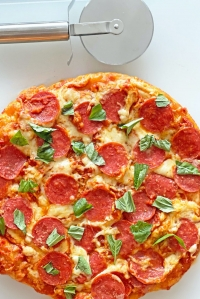 Upside Down Pizza Hack From TikTok